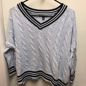 WORN ONCE American Eagle Knit Sweater